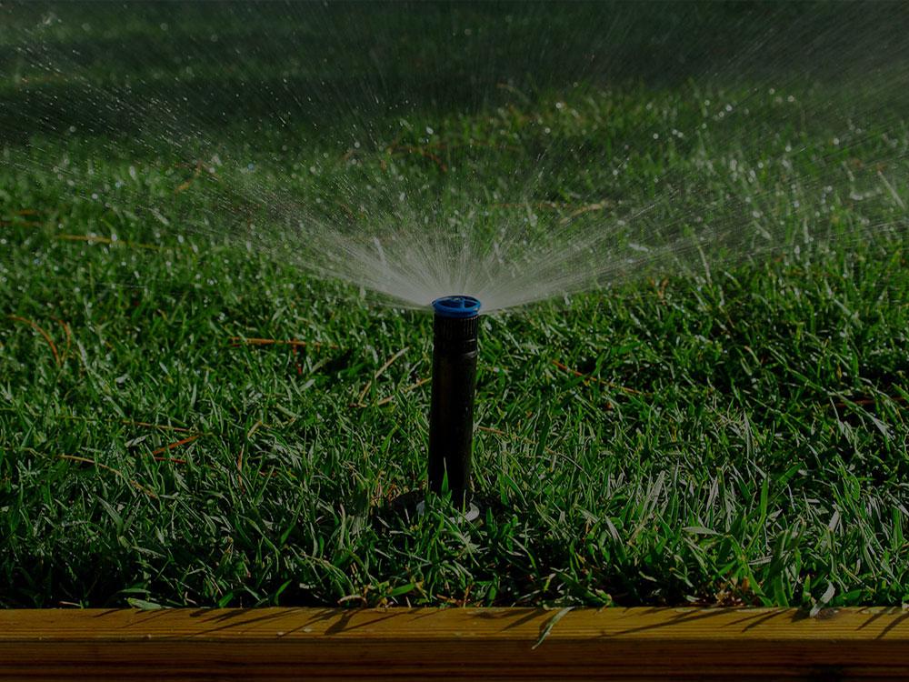 Orange Beach Irrigation