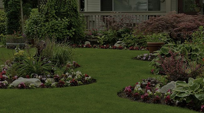 Foley Landscape Design