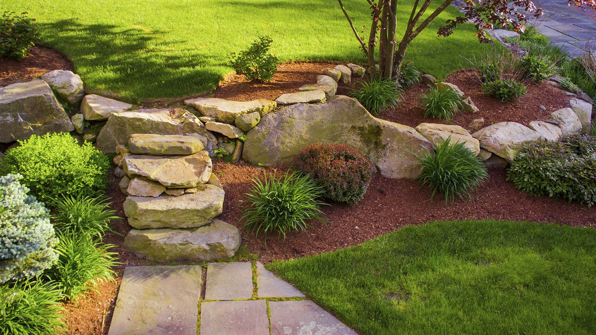Southern Exposure Landscapes, LLC Landscaping, Irrigation and Lawn Maintenance slide 3